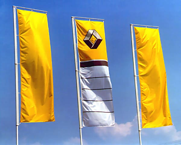 Vetrne in namizne zastave